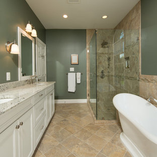 Green Bathroom Pictures Ideas