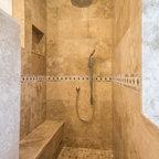 Hampton Modern Bathroom Los Angeles By Mj Lanphier