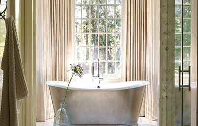 Photo Flip: 72 Tubs That Elevate the Bathroom