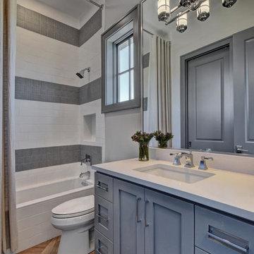Spanish Oaks Boys Bathroom
