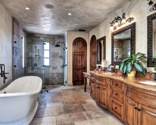 Ceiling Texture Paint Bathroom Design Ideas Remodels Photos