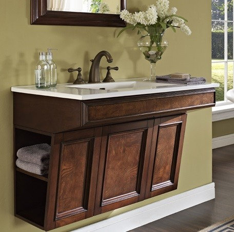 Best Ada Compliant Vanity Design Ideas Remodel Pictures Houzz