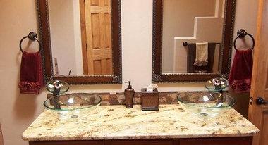 El Paso, TX Cabinets & Cabinetry