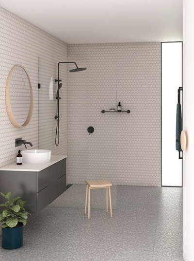 Modern Bathroom by Reece Australia