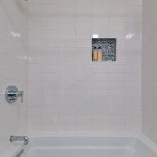 Midcentury Bathroom Spring Creek