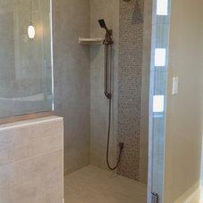 Traditional Bathroom by Tru-Built Construction