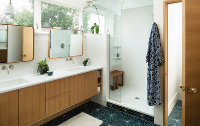 Why Homeowners Are Remodeling Their Master Bathrooms in 2018
