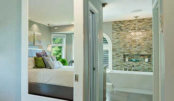 Squak Mountain Master Bathroom