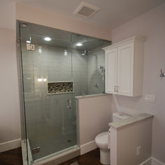 Conrad Kitchen Bath And Remodeling LLC Cranberry Twp PA US - Bathroom remodeling wexford pa