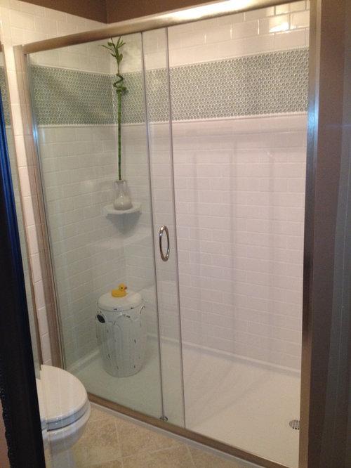 Eclectic Bathroom Idea In Philadelphia