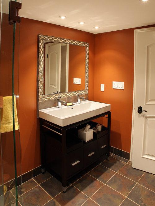 Burnt Orange Paint Colors burnt orange paint color | houzz