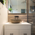 Camilla Molders Design Contemporary Bathroom
