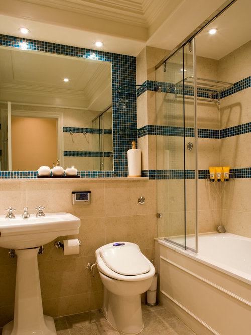 Houzz vastu bathroom design ideas remodel pictures for Bathroom designs according to vastu