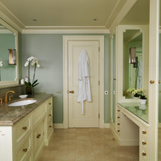 Contemporary Bathroom by Tim Wood Limited
