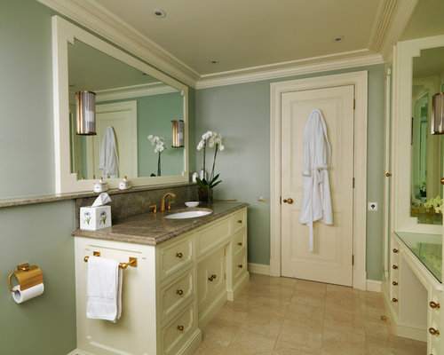 Bathroom paint color home design ideas pictures remodel for Paint bathroom ideas color
