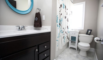 Bathroom Cabinets Louisville Ky best kitchen and bath designers in louisville, ky | houzz