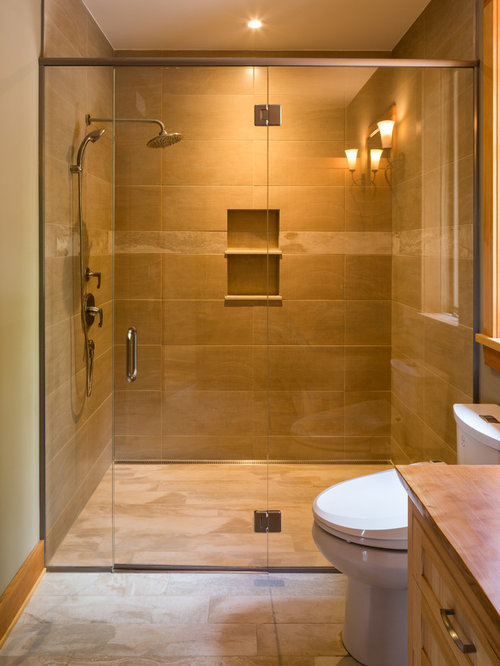 Craftsman Style Bathroom Tile : Save email