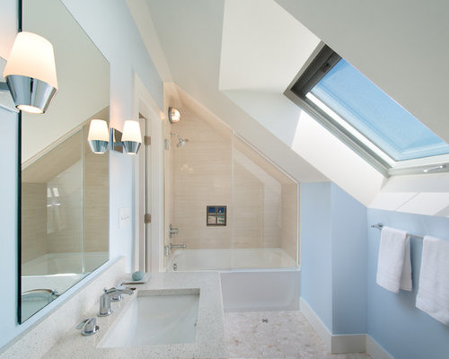Dormer Bathroom Ideas Pictures Remodel And Decor