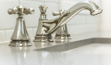 Brass vs Stainless Steel: Which is Right for Bathroom Faucets?