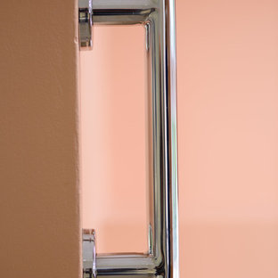 Stainless steel grab bar from Smedbo