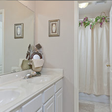 Traditional Bathroom by Attractive Listing