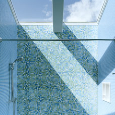 Modern Bathroom by Ogawa Fisher Architects