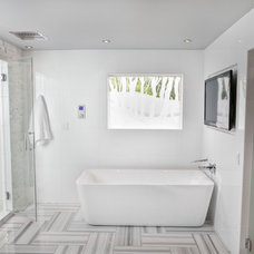 Modern Bathroom by Jonathan Stanton, Inc