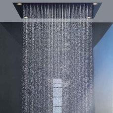 Modern Bathroom by Studio41 Home Design Showroom | Chicago