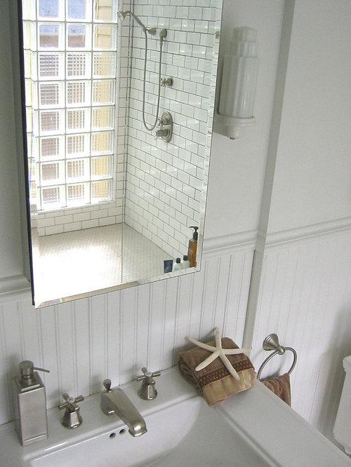 small bathroom window  houzz