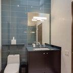 8538 Ruete Monte Carlo - Contemporary - Bathroom - San Diego - by Tatiana Takaeva