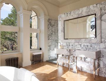 Stately Home Restoration - Underscar Manor