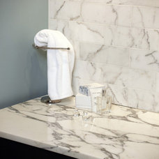 Traditional Bathroom Countertops by Global Granite & Marble
