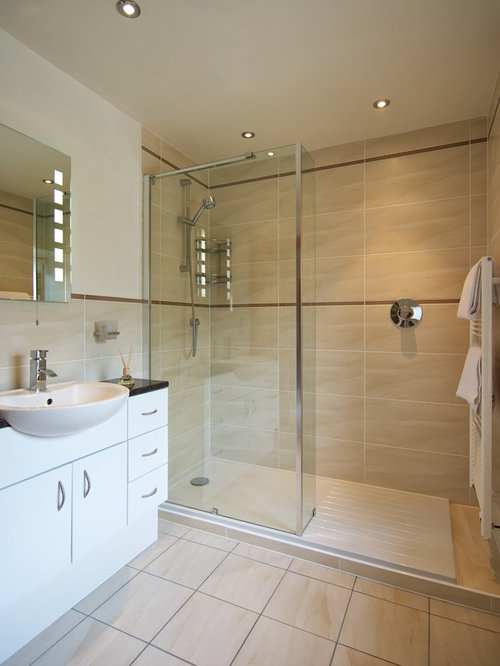 Shower Tray Ideas, Pictures, Remodel and Decor