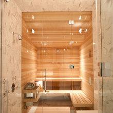 Nitin's Sauna
