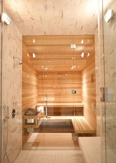 Sauna domestica: come installarla?