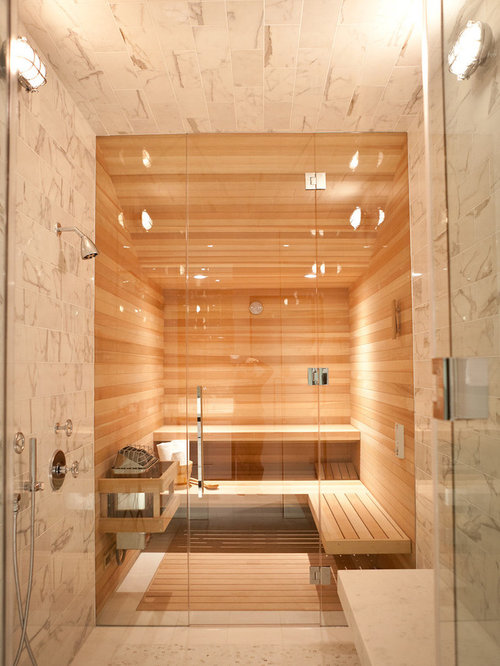 Steam Room Houzz