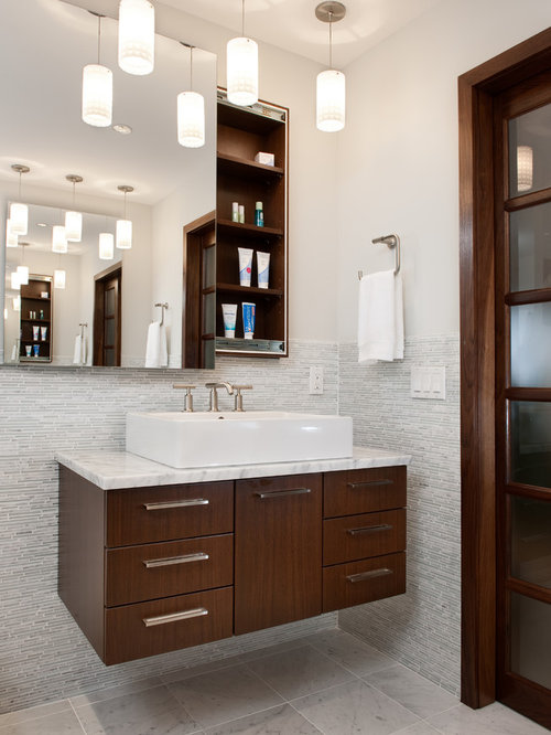 Sliding Medicine Cabinet Ideas, Pictures, Remodel and Decor