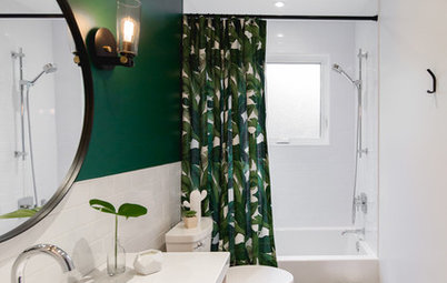 50-Square-Foot Family Bathroom Renovation for $15,000