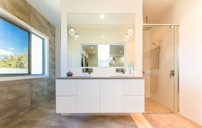 Clever Design Ideas for Your Bathroom Vanity