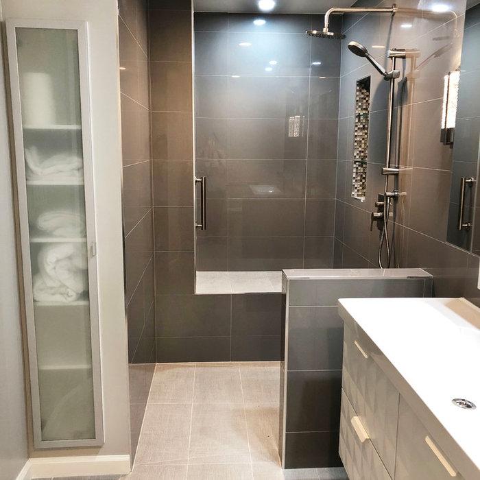 Sterling Modern Bathroom