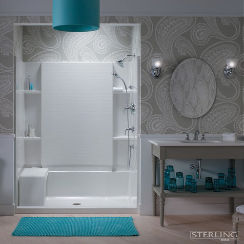 Shower Insert Houzz