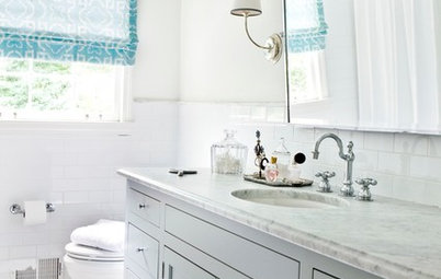 Bathroom Design: How to Pick Out a Vanity
