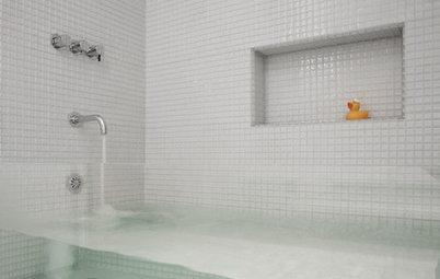 9 annorlunda badkar – vilket är perfekt för ditt badrum?