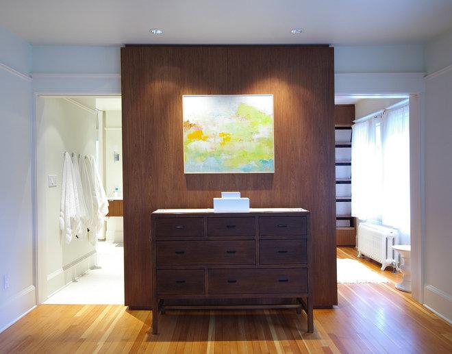 Modern Bathroom by Paul McKean architecture llc