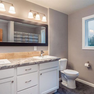 Stevens Point Remodel Project