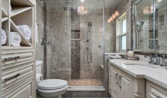 Steveston Custom Bathroom