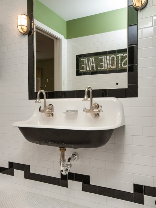Art Deco Sink Photos. Art Deco Sink Design Ideas  amp  Remodel Pictures   Houzz