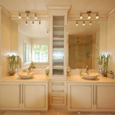 Contemporary Bathroom by Eden Bath - Vessel Sinks
