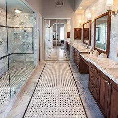 Stone Creek Furniture Bath Remodel