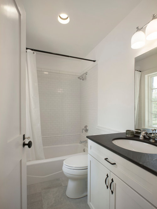 Medium Sized Bathroom Design Ideas Renovations Amp Photos